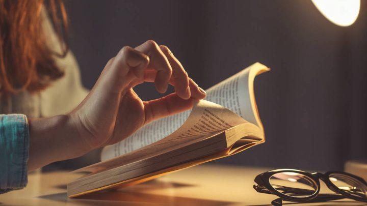 come scegliere un libro da leggere