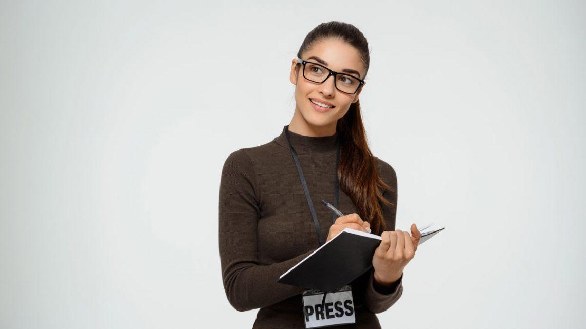 come scrivere comunicato stampa