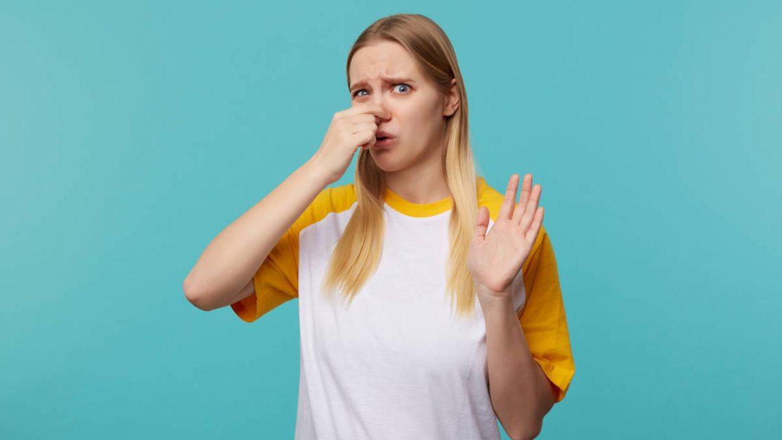 cattivi odori lavandino cucina