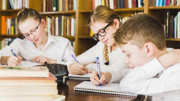 migliorare la concentrazione nei bambini