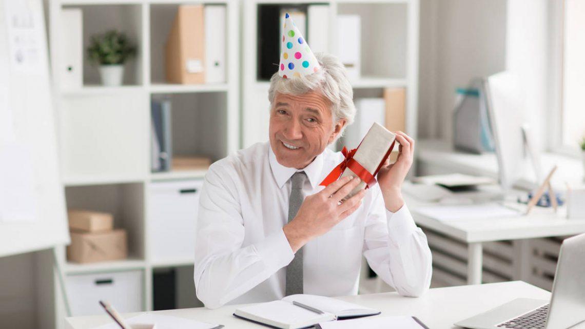 regali speciali compleanno per 60 anni